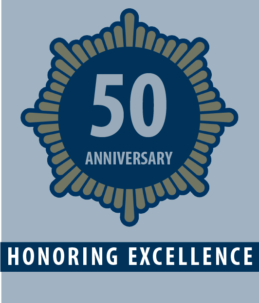 Honoring Excellence graphic