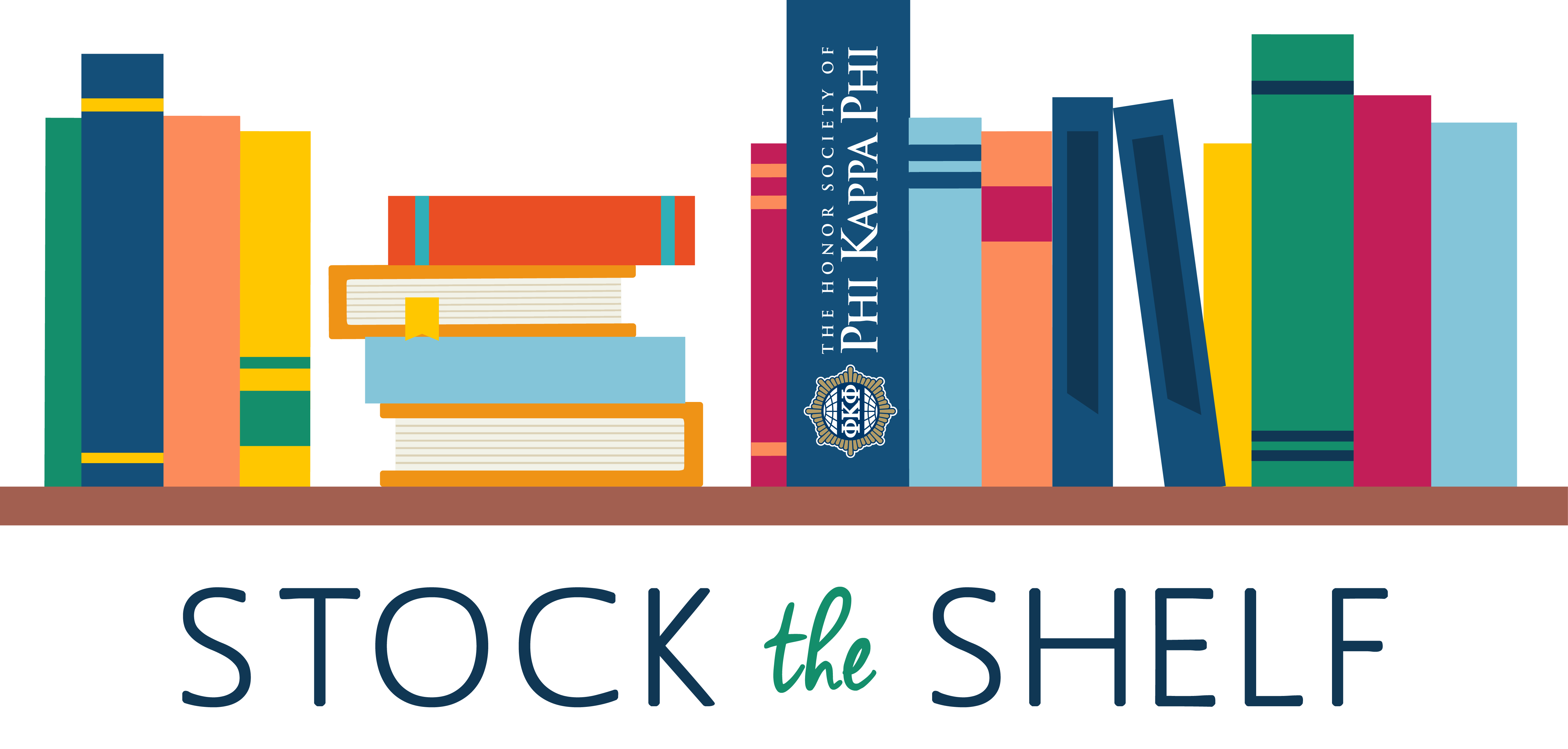 Stock The Shelf Logo