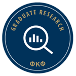 Graduate Research Award Icon