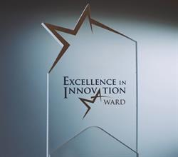 Excellence in Innovation award