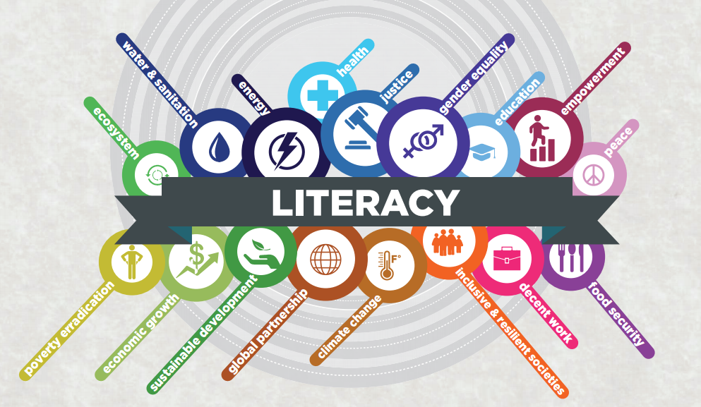 united nations literacy day