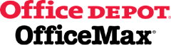 Office Depot Partner Discounts Page Logo