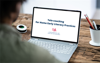 Tele-coaching for Home Early Literacy Practices