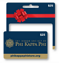 PKP store gift card