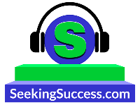 Seeking Success Podcast Image